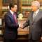 Cada día se ratifica el PRIMOR como el pacto cupular que acabará con la democracia  ( Primera parte)
